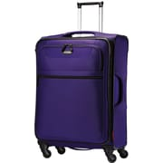 Samsonite Lift, 29 Spinner Luggage, Purple