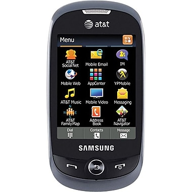 AT&T Samsung Flight (TM) II