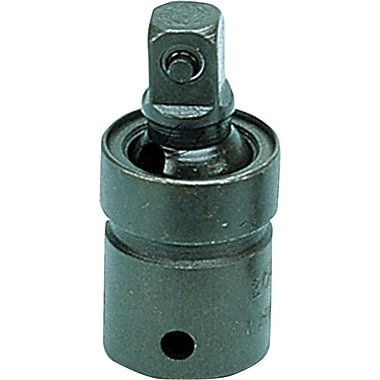 Armstrong® Tools Plain Adapter Pin Locking Hex Square Shank, 7/16 in Hex, 2 3/4 in (L)