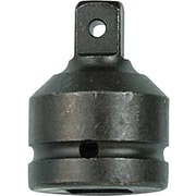 Armstrong® Tools Plain Pin Locking Impact Drive Adapter, 3/4 in Female x 1/2 in Male, 2.094 in (L)