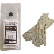 Anchor® Brand Weld Fillet Gauge Set, 1/8-1-inch