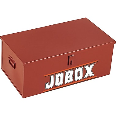 Jobox® Heavy Duty Chest Welders Box, 12 in (H) x 30 in (W) x 16 in (D)