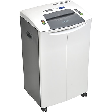 GoECOlife GXC220TC 22-Sheet VorteX Cross-Cut Shredder