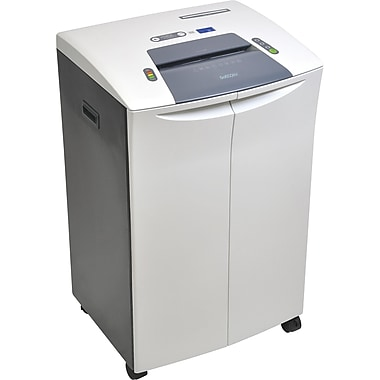 GoECOlife GXC1631TD 16-Sheet Wide-Entry VorteX Cross-Cut Shredder