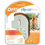 OFF!® Clip-On Mosquito Repellent