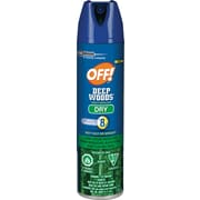 OFF!® - Chasse-moustiques Deep Woods Dry Sportsmen