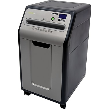 GoECOlife GMC205Pi Platinum Series 20-Sheet Underdesk Micro-Cut Shredder