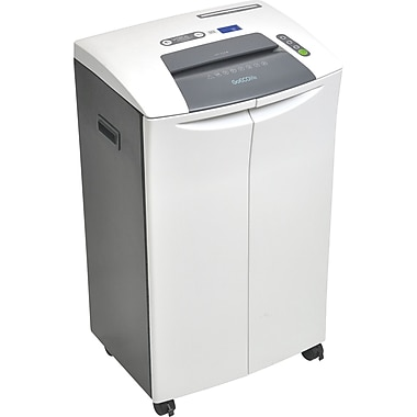 GoECOlife GSC260TC 26-Sheet VorteX Strip-Cut Shredder