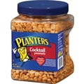 Planters Cocktail Peanuts, 35 oz.