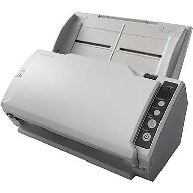 Fujitsu fi-6110 Document Scanner