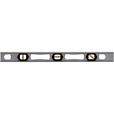 Empire® Series 430 Builders Spirit I-Beam Level, 48-inch Length