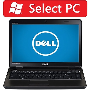 Dell Inspiron 14RN-1227BK 14in. Laptop