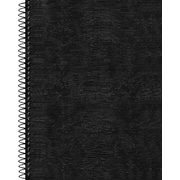 Blueline® Flexible Softcover Wirebound Notebook, 5 x 8