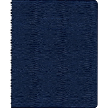 Blueline® Flexible Softcover Wirebound Notebooks