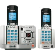 Vtech DS6521-2 Cordless Telephone with Connect to Cell™ Technology