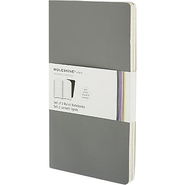 Moleskine Volant Ruled Large Notebooks