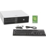 Refurbished HP DC5700, 250GB Hard Drive, 4GB Memory, Intel Core 2 Duo, Win 7 Home Premium