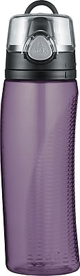 Intak by Thermos Hydration Bottle Purple 24oz