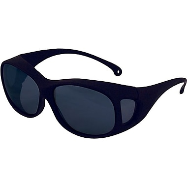 Jackson OTG ANSI Z87.1 Safety Glasses, IR 5.0