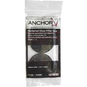 Anchor Brand® Filter Plate, Green, #5 Shade