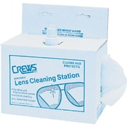 Crews Cleanser Disposable Lens Cleaning Station