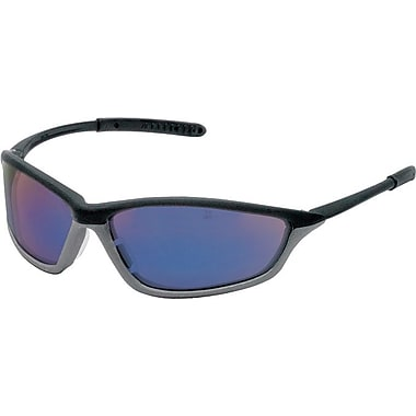 MCR Safety ANSI Z87 Shock™ Safety Glasses, Fire Mirror