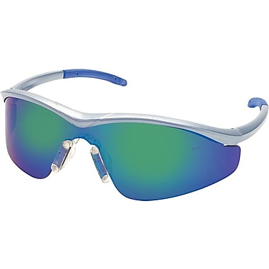 MCR Safety ANSI Z87.1 Triwear® Safety Glasses, IR 5.0