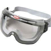Revolution™ V80 Anti-Fog Safety Goggles, Clear/Black, Polycarbonate Lens