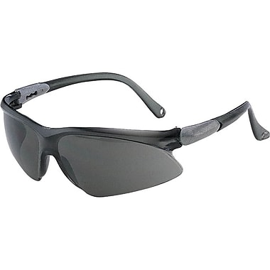 Jackson Visio™ ANSI Z87.1 Standard Safety Glasses, Smoke
