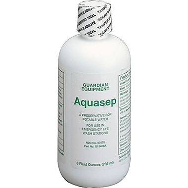 AquaGuard® Bacteriostatic Additive, 8 oz.