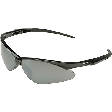 Jackson Nemesis™ ANSI Z87.1 Safety Glasses, Smoke