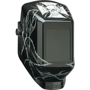Jackson® HellRaiser™ Series W10 Passive Welding Helmet, 4 1/2 in (W) x 5 1/4 in (L) Window, #10 Shade