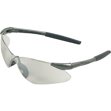 Jackson Nemesis™ ANSI Z87.1 VL V30 Safety Glasses, Smoke Mirror