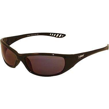 Jackson HellRaiser™ ANSI Z87.1 Safety Glasses, Blue Mirror