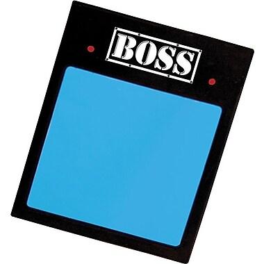 EQC® BOSS™ Series W50 3-N-1 Variable Auto-Darkening Cartridge, 4 in (L) x 5 in (W), #9 - 12 Shade