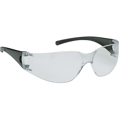 Jackson Element™ ANSI Z87.1 V10 Safety Glasses, Indoor/Outdoor Black