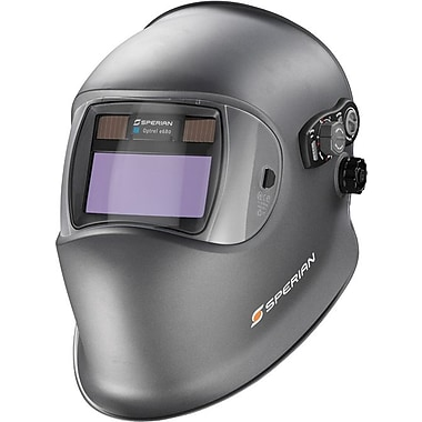 Optrel® #5 - 9 And 9 - 13 Shade 2 in (W) x 4 in (L) Window Series E680 Welding Helmets