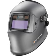 Optrel® Series E680 Welding Helmet, 2 in (W) x 4 in (L) Window, #5 - 9, 9 - 13 Shade, Black