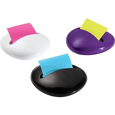 Post-it® Pop-up Pebble Dispensers