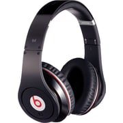 Beats By Dr Dre Studio Headphones, High-Definition, Black