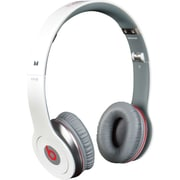 Beats By Dr. Dre Solo High Definition On-ear Headphones with ControlTalk™, White