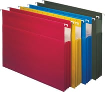 Hanging File Pockets
