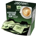 Stevia in the Raw Natural Sweetener Packets, 200/Box