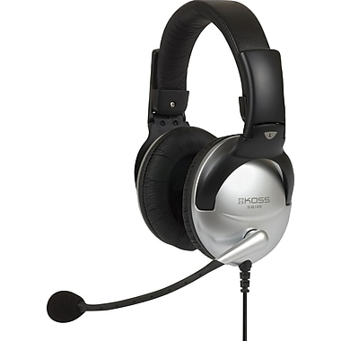 Koss SB49 Full Size Communication Headset