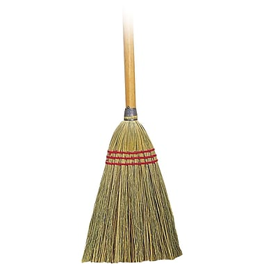 O'Dell® Lobby Broom with 34