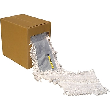 O'Dell® Disposable Dust Mop Roll, 40' x 5