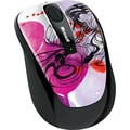 Microsoft Wireless Mobile Mouse 3500 Studio Series — Artist Edition (Persson)