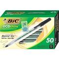 BIC® Ecolutions Round Stic Ballpoint Pens