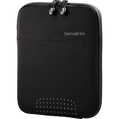 Samsonite Aramon NXT iPad Lightweight Sleeve,  Black