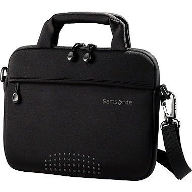 Samsonite Aramon NXT iPad Lightweight Shuttle,  Black